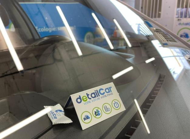 Service de lavage de véhicules de qualité sur Lille
